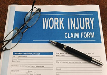 If you have been injured at work, the paperwork and red tape can be frustrating. Call a Grand Prairie Work Injury Lawyer for help getting the money you deserve.
